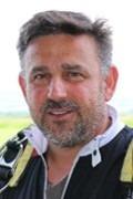 Yannick Dutrieux